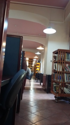 Library BUAP