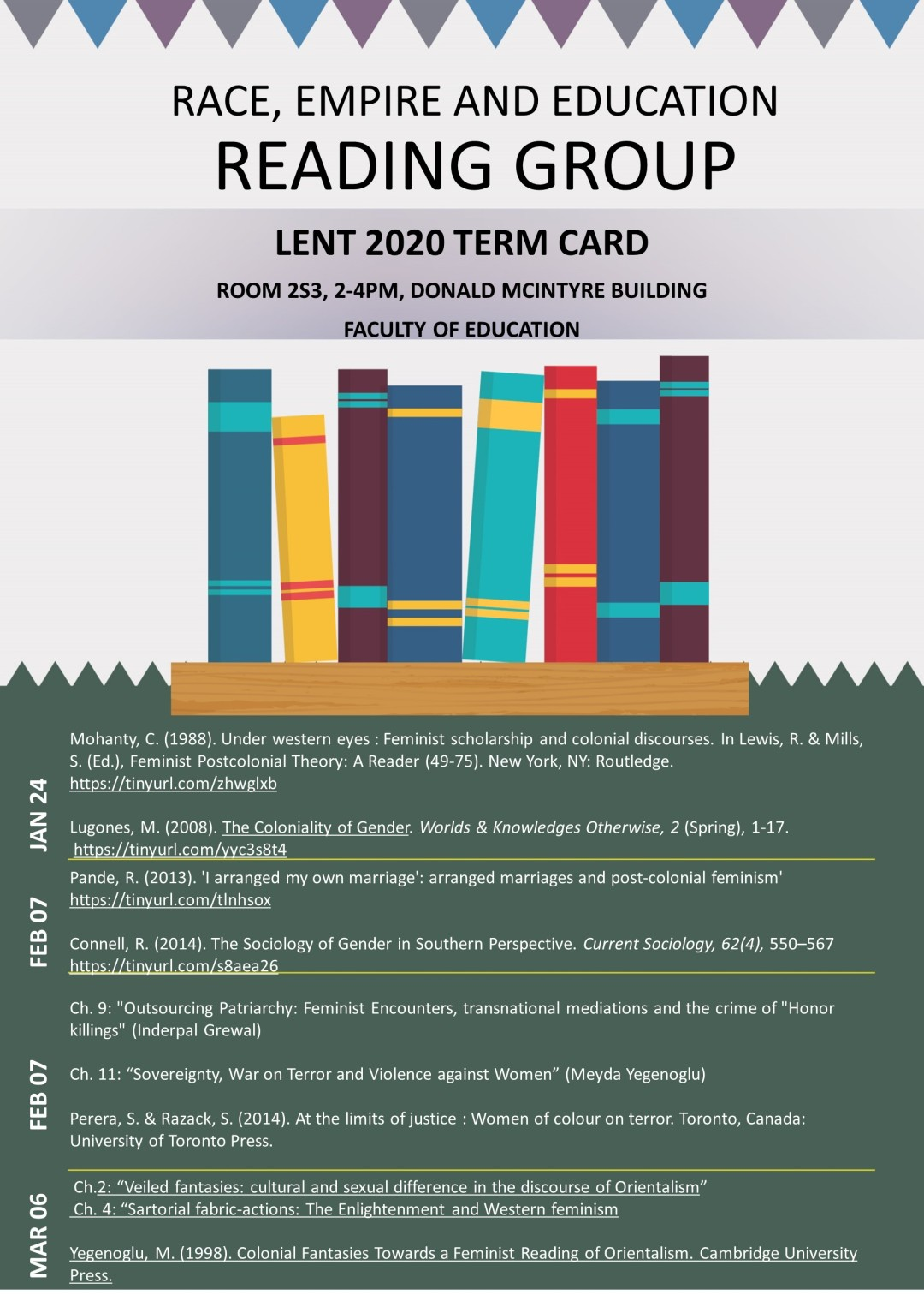 REE_lent 2020_poster
